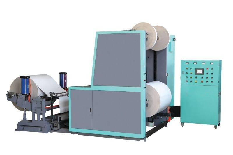 SDQ Model high speed paper slitting machine good quality manufacture