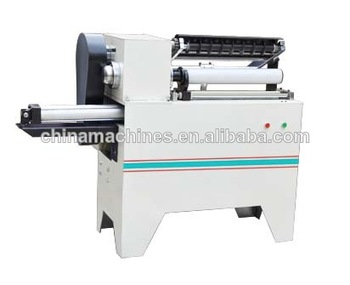 Automatic tube cutting machine
