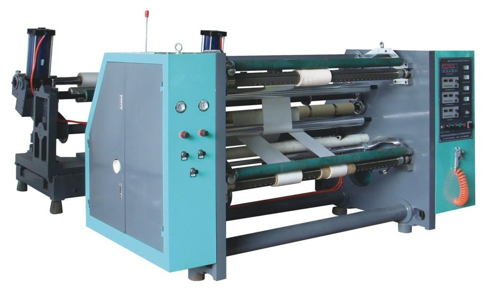 automatic horizontal slitting machine